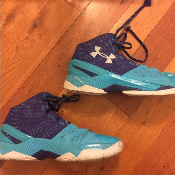 Under Armour Other - Under Armour Curry basketball shoes